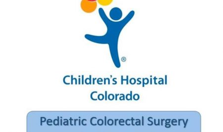 Children´s Hospital Colorado abre fellowship para Cirurgia Pediátrica
