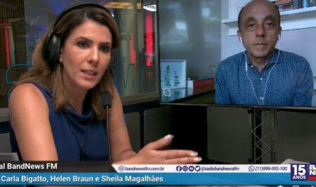 Sociedade Brasileira de Imunizações comenta campanha nacional de vacinação contra o coronavírus