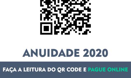 Anuidade 2020 da CIPE: veja como pagar online