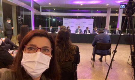 CIPE participa de reunião com o ministro da Saúde