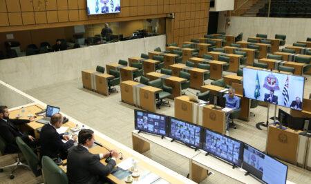 CIPE participa de audiência pública na Alesp nesta terça-feira