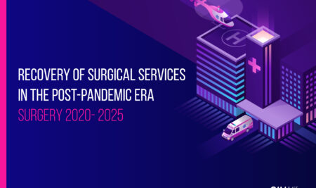 Recovery of surgical services in the post-pandemic era